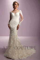 Art Couture AC534